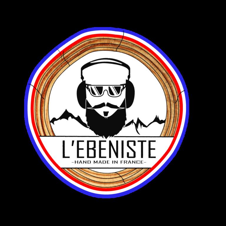 Logo Kévin Thiré L'ébéniste